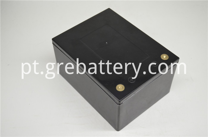 12 volt 7ah battery