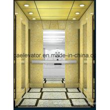 Водительский пассажирский лифт Vvvf (JQ-N001)