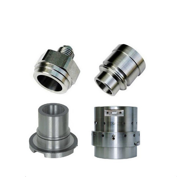 Customized Cnc Precision Stainless Steel Machining Parts
