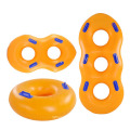 1/2/3 person Inflatable Durable Water Park Slide Tube