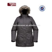 Casaco de Inverno Acolchoado Light Down Jacket Para Winters Homens Mulheres