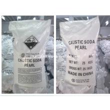 Caustic Soda Pearls (NaOH 99% min)