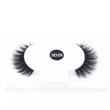Wholesale Luxury Custom Private Label 3D5d Faux Mink Strip Eyelashes