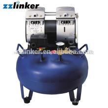 CE aprovado Compressor de ar livre de óleo com diferentes cores
