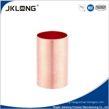Copper Pipe Fitting Coupling C x C Slip J9016 UPC NSF End feed copper fitting