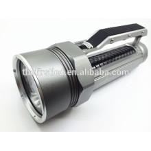 Unterwasser 100 Meter 3500LM 4xCREE XML2 T6 4 Kerne Aluminiumlegierung LED bewegliches Tauchen führte Taschenlampe