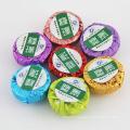 7 FLAVORS mixed mini TUO CHA king grade Pu'Er tea