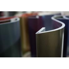 Globond Fr Fireproof Aluminium Composite Panel (PF-431)