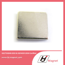 Горячая продажа настроить постоянные неодимовые неодимовый магнит блока