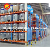 Pallet Heavy Duty Selective Rack