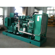 125kVA/100kw Chinese Yuchai Diesel Generator with Yc6b155L-D21 Engine