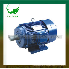 Y-Serie 750W 1HP Kupferdraht Dreiphasen-Asynchronmotor