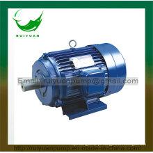 Motor assíncrono trifásico do fio de cobre da série 750W 1H de Y
