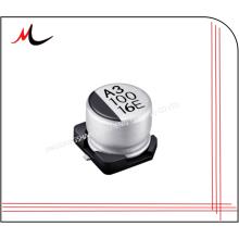 surface mount smd capacitor 160V 47UF12.5*16.5MM