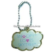Porte-clés promotionnels Accessoires / Accessoire clé