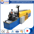 Colored Steel Drywall Stud Track Cold Forming Machine