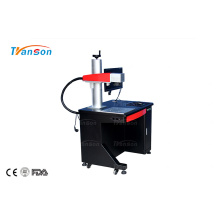 Машина маркировки лазера волокна 50w для ювелирных изделий имени