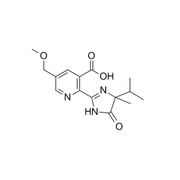 CAS 114311-32-9、Imazamox