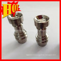 Wholesale Gr2 Titanium Fasterners Made in China