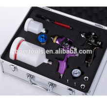 top quality spray gun kit +mini gun kit