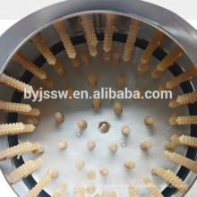 Máquina de dedos de dedos y pollo Scalder de goma para la venta (Made In China)