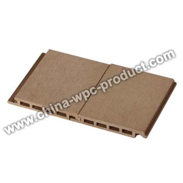 Holz, Kunststoff, zusammengesetzte Wandpaneel