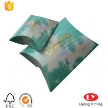 Petite taie d'oreiller pour l'emballage de bijoux