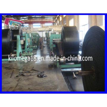 Дробилка резиновой конвейерной ленты во Вьетнам