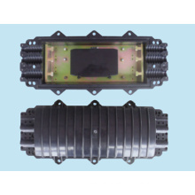 PPR/ABS IP68 Fiber Optic Splice Closure