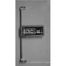 dispositif de verrouillage de porte pour camion et remorque