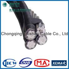 Верхний продавать кабель высокого качества профессиональный abc