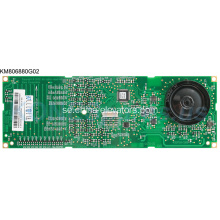 KONE Lift F2KHDM Dot Matrix Display Board KM806880G02