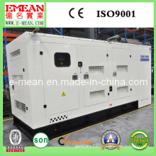 Standby Continuous Engine Diesel Genset
