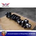 Piezas del motor diesel Perkins cigüeñal ZZ90179