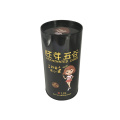Seed Tin Can Easy Open Lid Metal Tin Box Wholesale