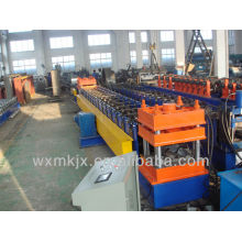highway guard rail systems forming machine