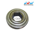 207KPPB3 Hex Bore Agricultural Bearing