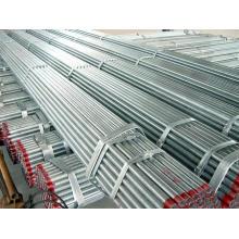 Prime feuerverzinktes Stahlrohr für Gerüste