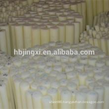 Polypropylene Plastic Rod Manufacture