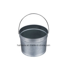 2.5L Iron (Tin) Material Paint Bucket for Paint