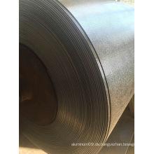 3003 1050 5052 Kiesel Aluminium Stuckspule für Dekoration
