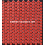 colorful mosaic tiles craft thickness 5mm mini mosaic tiles