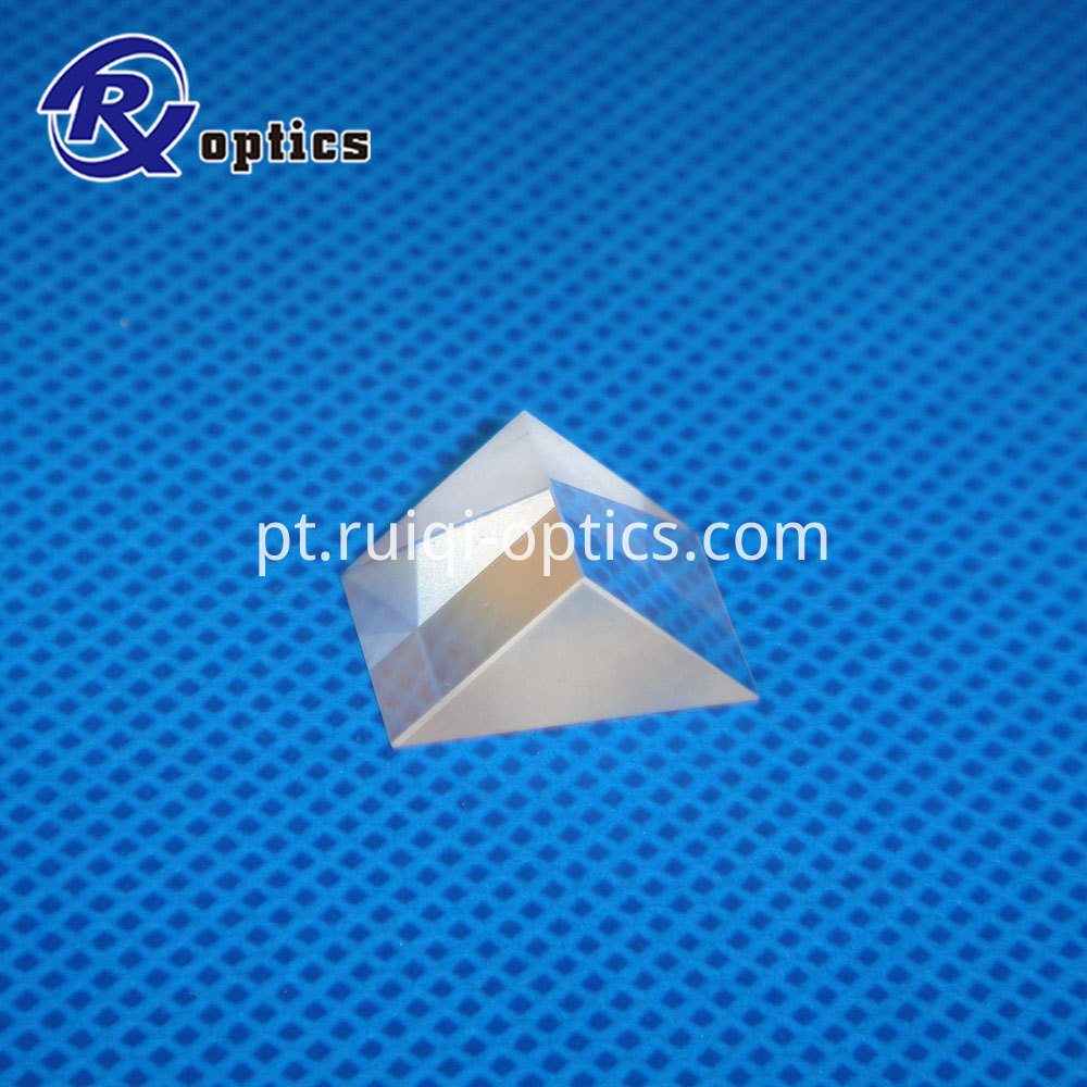 equilateral dispersing prism
