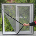 Fiberglass replacement window screens