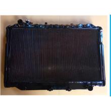 Radiateur de voiture en cuivre pour radiateur série 80