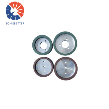 Factory Supply Electroplated Standard High Efficiency Great Polishing For Surface Grinder Cheap Diamond Grinding Wheel 100 Mm