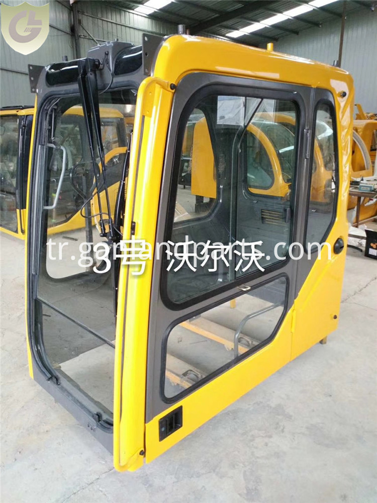 Cabin For Volvo Excavator