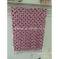 Вискозный шарф для собак