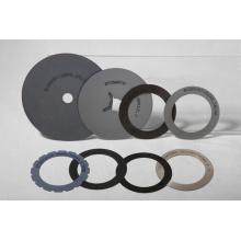 Discos de corte finos y precisión ultra
