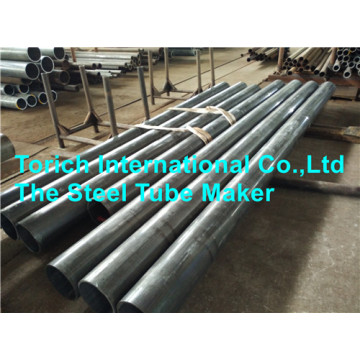 Seamless Cold Rolled Hydraulic Precision Pipe
